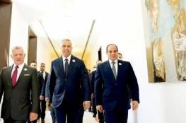 توافد وصول الوفود العربية والأجنبية للمشاركة في قمة بغداد للتعاون والشراكة