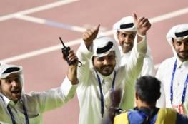 شقيق أمير قطر يعلق  على فوز الأهلي المصري ببرونزية كأس العالم للأندية