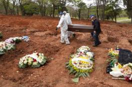 كورونا عالميا: أكثر من 600 ألف وفاة وتسارع وتيرة الوباء بالقارة الأميركية