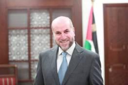 """الهباش: الانتهاكات الاسرائيلية المستمرة للمسجدين """"الأقصى"""" و""""الإبراهيمي"""" ستشعل المنطقة"""