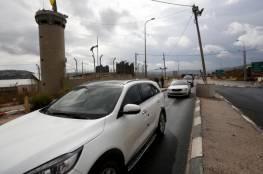 طالع .. جيش الاحتلال يعلن تفاصيل قرار منع دخول مناطق الضفة الغربية