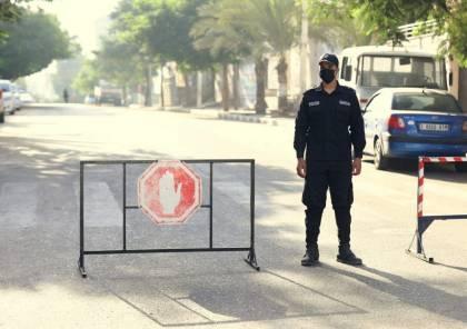 """الصحة : 19 حالة وفاة و730 إصابة بـ""""كورونا"""" في الضفة وقطاع غزة"""