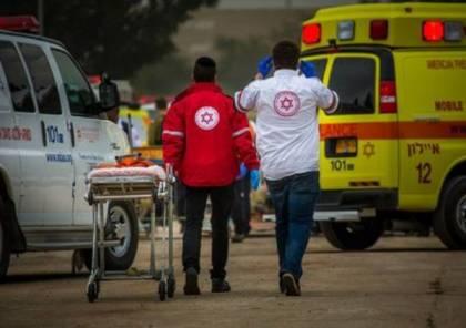 إصابة إسرائيلي بجروح خطيرة طعنًا في بتاح تكفا