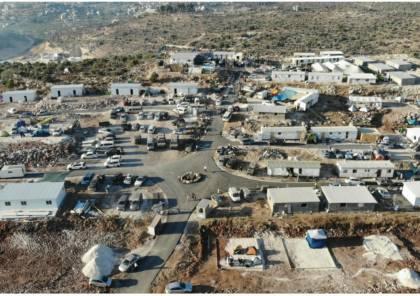 خلافات في كتلة التغيير: آلية جديدة للإشراف على البناء الفلسطيني في المنطقة (ج) بالضفة