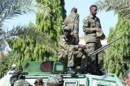 السودان : انقلاب واعتقال أغلب أعضاء مجلس الوزراء والسيادة