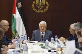 """المركزي الفلسطيني يجتمع الشهر المقبل لإعلانه """"بديلا للتشريعي"""" ومرجعية السلطة"""
