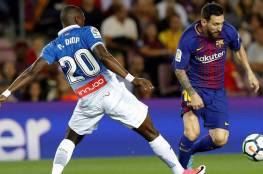 فيديو.. برشلونة يقهر إسبانيول بخماسية نظيفة