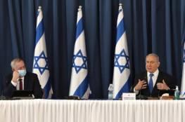 """""""حزب الله يلعب بالنار""""... نتنياهو ووزير جيشه يتوعدان لبنان برد قوي وحاد..."""