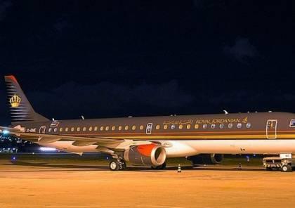 هبوط اضطراري لطائرة أردنية في الكويت