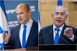 بينيت سيستلم رئاسة الوزراء من نتنياهو بدون مراسم
