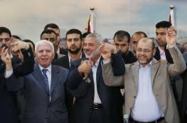وفد «فتح» يسلّم «حماس» طروحات لإنهاء أزمات غزة