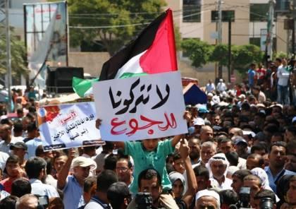 شمالي : أوقفنا بدل الايجار للمهدمة بيوتهم واستمرار الخدمات اولوية كبرى في غزة