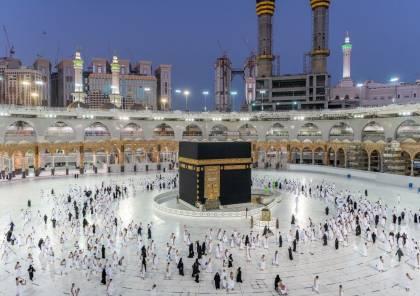 السعودية تعلن عن موعد استقبال المعتمرين..