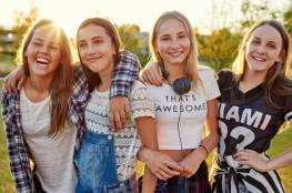 نصائح للبنات مع دخول مرحلة المراهقة