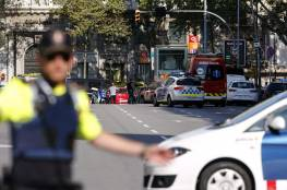 مقتل 3 أشخاص بينهم مهاجم في عملية طعن بمرسيليا