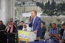 مطالبات بفرض الامن وبسط النظام في المنطقة الجنوبية من مدينة الخليل