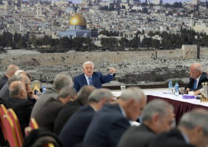 قيادي فتحاوي: آن للقيادة الفلسطينية ان تصحو وعلى الرئيس عباس تشكيل حكومة طوارئ