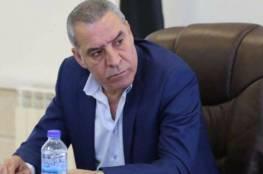 حسين الشيخ : حماس تشترط لقبول التهدئة ان تسمح اسرائيل بـ 20 مليون $ كرواتب موظفيها