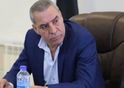 الشيخ: تجاوزات حماس سوف تدفعنا لاتخاذ اجراءات حول مستقبل وجودها والحركة ترد
