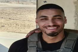 جيش الإحتلال يسلم عائلة الجندي القناص نتائج التحقيق في مقتله