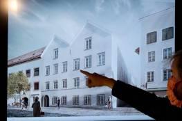 فيديو.. النمسا تعلن تحويل المنزل الذي ولد فيه هتلر إلى مركز للشرطة