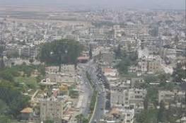 رئيس غرفة جنين: الاحتلال يعاقب المحافظة وأملنا بالمنطقة الصناعية