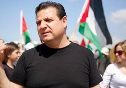 عودة: بعيدون عن التوصل إلى اتفاق بشأن الجرائم بالوسط العربي