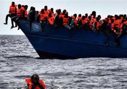 إنقاذ 157 مهاجرا قبالة سواحل ليبيا ومالطا