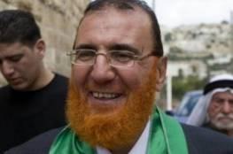 غزة: التشريعي يستنكر اعتقال الاحتلال النائب أبو طير