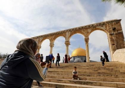 صورة : طفل يعثر على لقية في القدس عمرها نحو 3 آلاف عام