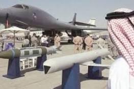 """""""بلومبيرغ"""": دعوى ضد بومبيو لتعطيل صفقة الأسلحة مع الإمارات"""