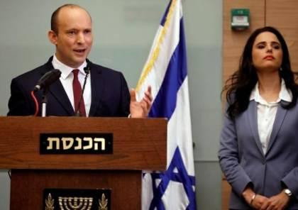 اليمين المتطرف الإسرائيلي يخوض انتخابات الكنيست المقبلة في قائمتين