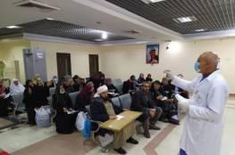 صحة غزة تؤكد خلو القطاع من كورونا