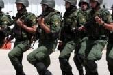 قلق إسرائيلي من التدريبات العسكرية الفائقة التي يخضع لها فلسطينيون في روسيا