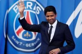 رسميا.. تعيين ناصر الخليفي رئيسا لرابطة الأندية الأوروبية لكرة القدم