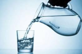 من أجل صحتك .. توقف عن شرب الماء في هذه الأوقات