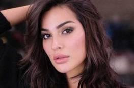 شاهد: نادين نجيم تكشف لأول مرة عن صور إصابتها المروعة بعد انفجار بيروت
