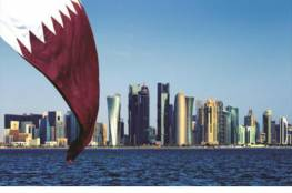 """الدوحة: نرفض أي صفقة لا تشمل """"حق العودة"""" والقدس"""