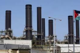 كهرباء غزة توضح الأضرار الناجمة عن القصف الأخير غرب المدينة