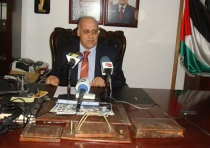 أبو جيش: الحكومة لن تقبل بحلول اقتصادية مقابل حقوقنا الوطنية