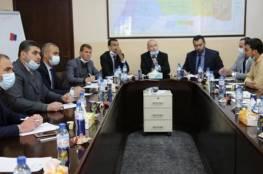 غزة: توصيات بحظر تلحيم السيارات دون مسوّغ قانوني