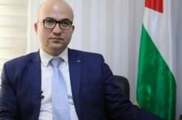 الهدمي خلال لقائه السفير الأردني: تصعيد إسرائيلي خطير ضد الأحياء والأموات بمدينة القدس
