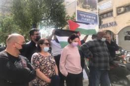 الاحتلال يعتقل 3 مرشحين للانتخابات التشريعية في القدس ويمنع عقد مؤتمر صحفي