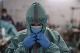 وزيرة الصحة: تسجيل 26 حالة وفاة و855 إصابة جديدة بفيروس كورونا بالضفة والقطاع