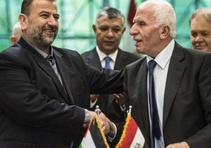 """الأحمد: 90% من وقت حوار القاهرة كان لــ""""التمكين"""""""