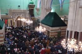 القوى السياسية تدعو إلى التصدي لهجمات الاحتلال وحماية الحرم الإبراهيمي