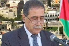 نقيب الأطباء الفلسطينيين: هناك حوار إيجابي مع وزير المالية