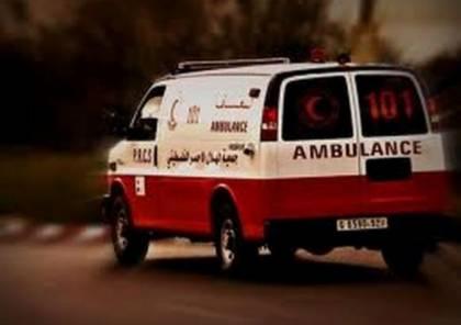 وصول طفلة متوفية بظروف غامضة لمستشفى بيت جالا في بيت لحم