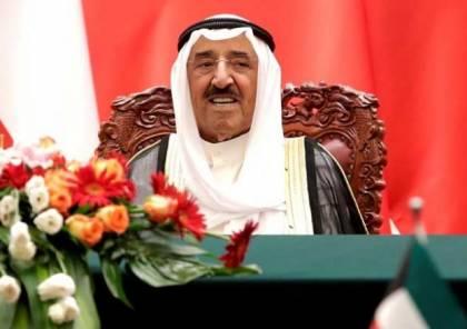 الغانم: ما يصلنا من أخبار بشأن صحة أمير الكويت مطمئنة جداً