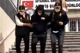 تفاصيل سرقة مصطفى محمد في إسطنبول..فيديو